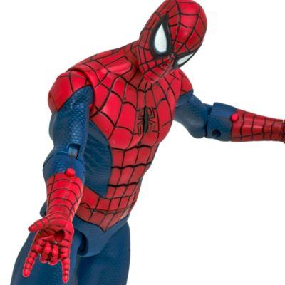 Muñeco de acción que habla Spider-Man