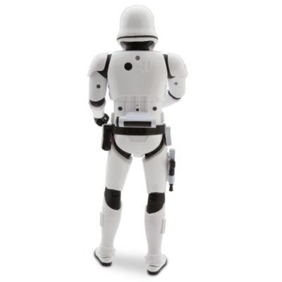 Star Wars First Order Stormtrooper figur med tale