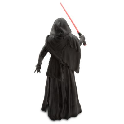 Figurine Kylo Ren parlante de 37 cm, de Star Wars