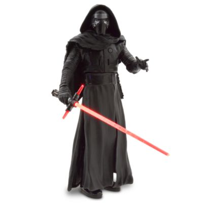 Star Wars Kylo Ren figur med tale