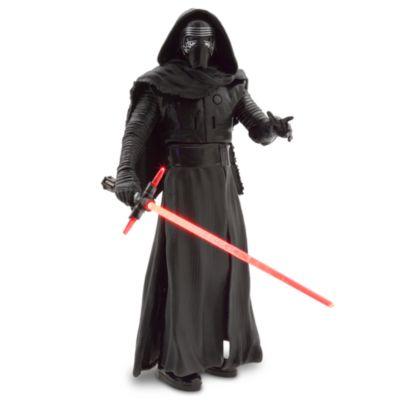 Star Wars - Sprechende Kylo Ren Actionfigur (ca. 37 cm)