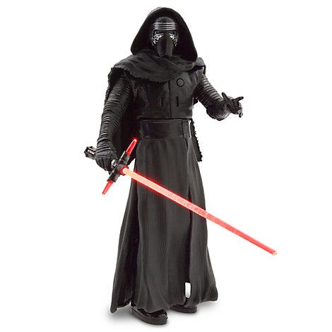 Personaggio parlante Star Wars 37 cm, Kylo Ren