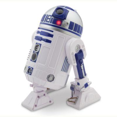 Personaggio interattivo parlante R2-D2