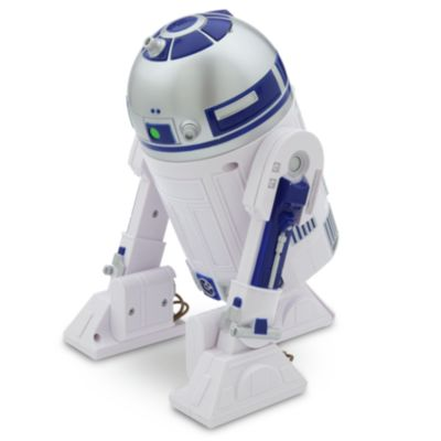 Star Wars - Sprechende R2-D2 Actionfigur interaktiv