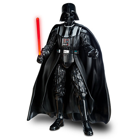 Figura Darth Vader con voz, Star Wars