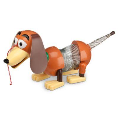 Toy Story - Sprechender Slinky Dog
