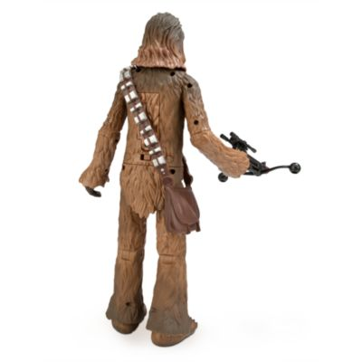 Chewbacca talande actionfigur, Star Wars: The Force Awakens