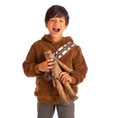 Muñeco de acción parlante Chewbacca, Star Wars VII: El despertar de la Fuerza