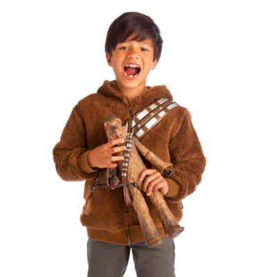 Personaggio snodabile Chewbacca parlante, Star Wars: Il Risveglio della Forza