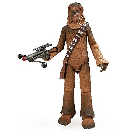 Star Wars: Das Erwachen der Macht - Chewbacca Sprechende Actionfigur