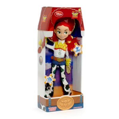 Jessie 16'' Talking Figure