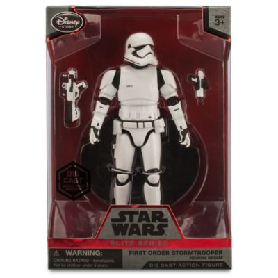 Star Wars First Order Stormtrooper, Elite Series