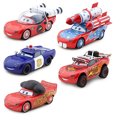 Cars Race O Rama Video Game
