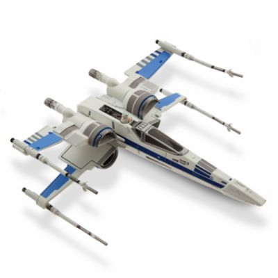 Star Wars Resistance X-Wing Fighter