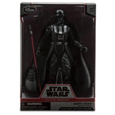 Star Wars Darth Vader figur, Elite Series