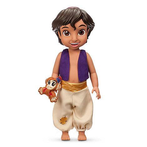 Poupée Animator Aladdin
