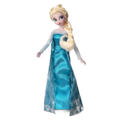Muñeca clásica Elsa