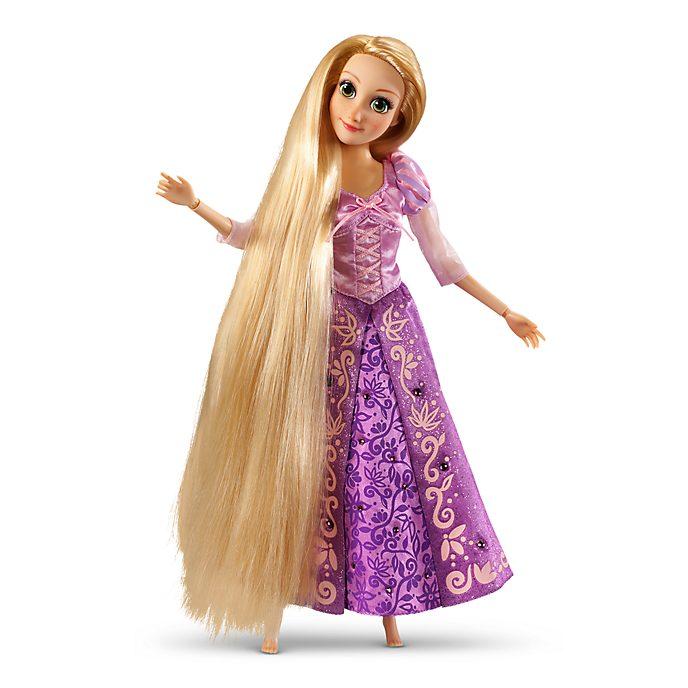 Bambola classica Rapunzel f1b97c5fe2b