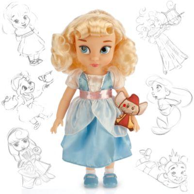 Askepot Animator dukke