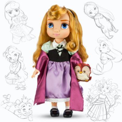 Bambola Aurora collezione Animator Dolls