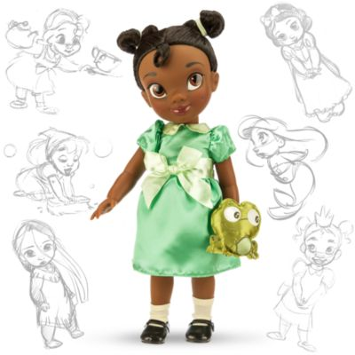 Animators Collection - Tiana Puppe