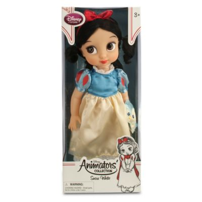 Animators Collection - Schneewittchen Puppe