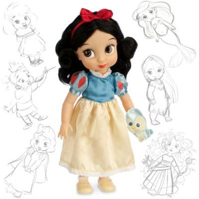 Bambola Biancaneve collezione Animator Dolls