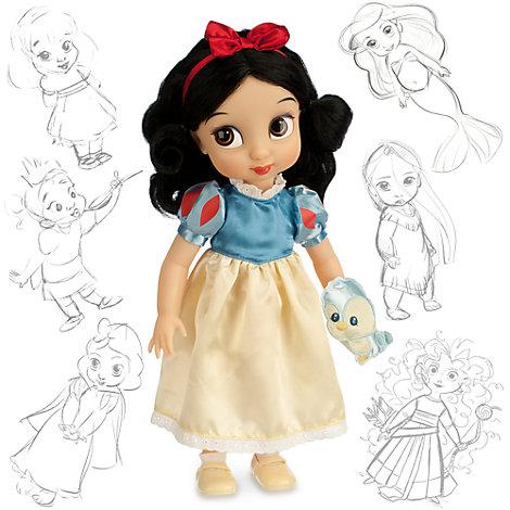 Snow White Animator Doll