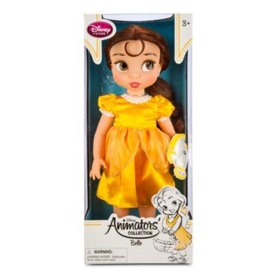 Muñeca Bella edición Animators