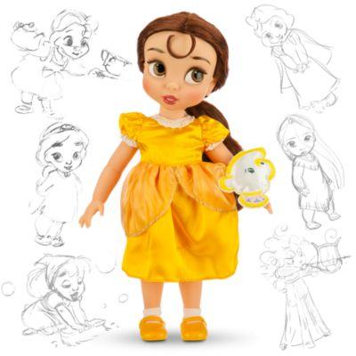 Belle Animator Doll