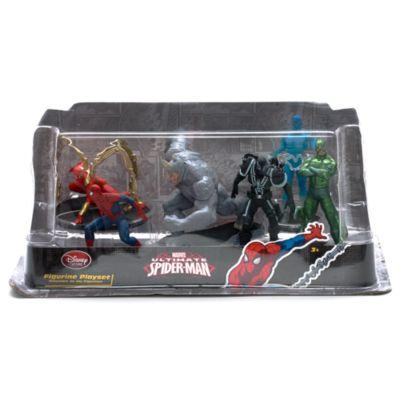 Pack de muñecos Spider-Man