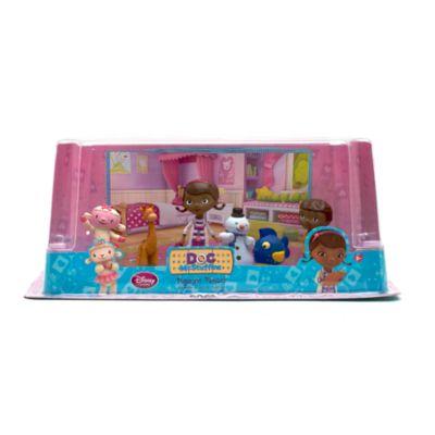 Doc McStuffins Spielzeugärztin - Figurenset