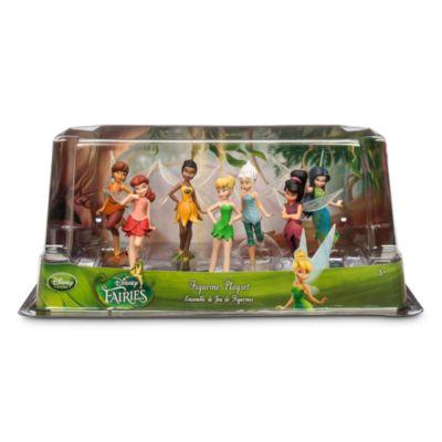 Pack de muñecas Fairies