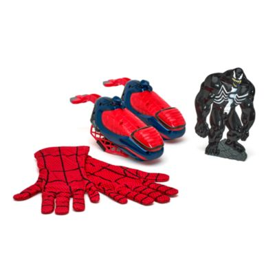 Set pistolets à eau Spider-Man Deluxe