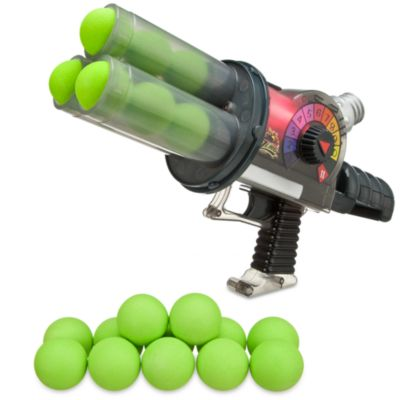 Toy Story Zurg Glow-In-The-Dark Blaster