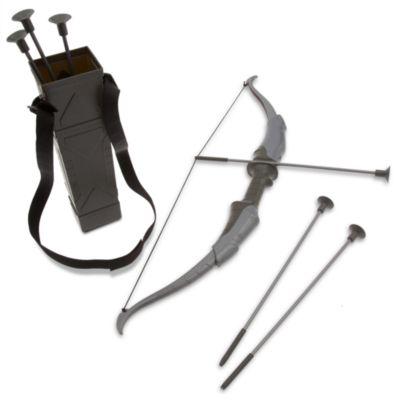 Ensemble arc et flèches Hawkeye