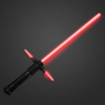 Star Wars Kylo Ren lyssværd