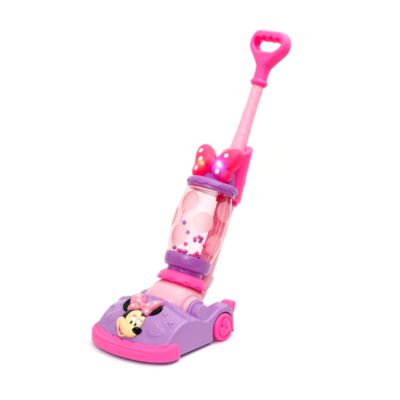 Aspiradora de juguete Minnie Mouse