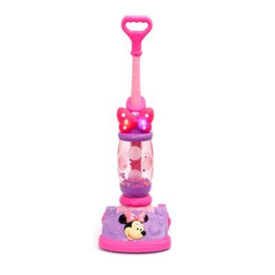 Minnie Maus - Spielzeugstaubsauger