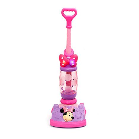 Aspirateur jouet Minnie Mouse