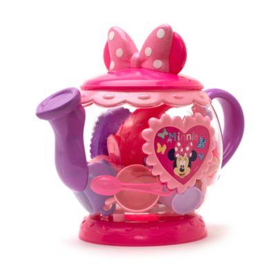 Minnie Mouse Tea Pot Playset