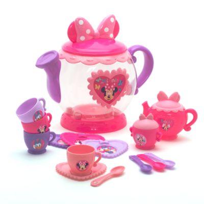 Minnie Maus - Teekanne Spielset