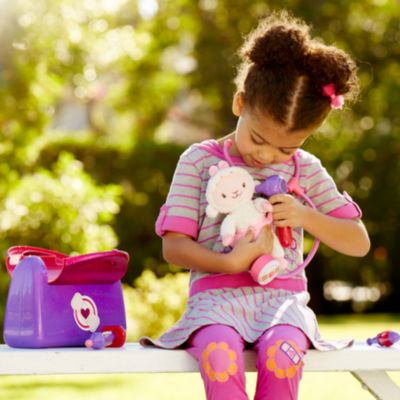 Doc McStuffins Doctor Bag With Lambie