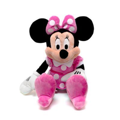 Minnie Maus - Stofftier klein