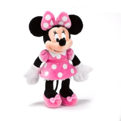 Minnie Mouse  Small Soft Toy
