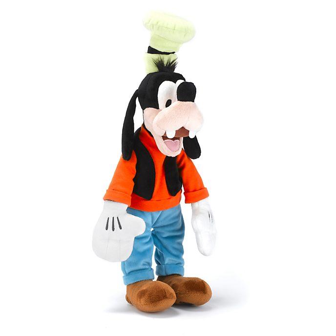 Goofy - Stoffpuppe klein