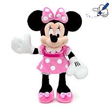 minnie maus - Minnie Mouse Kinderzimmer Deko