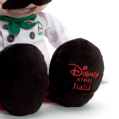 Mickey Mouse Italy Medium Soft Toy