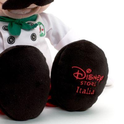 Peluche mediano Mickey Mouse Italia