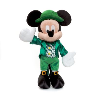 Mickey Mouse Medium Soft Toy, Dublin